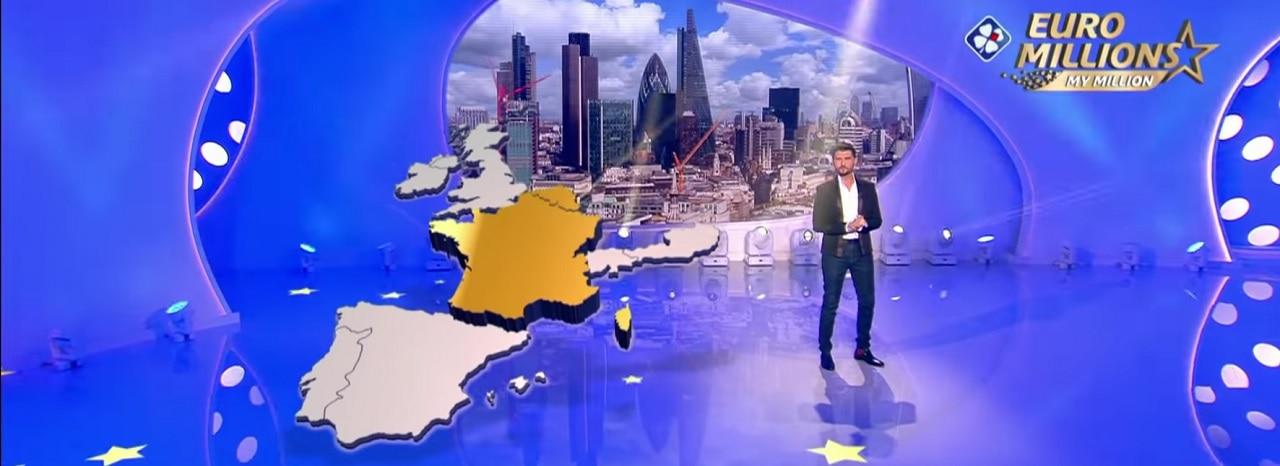 Euromilions gagnant français et belge