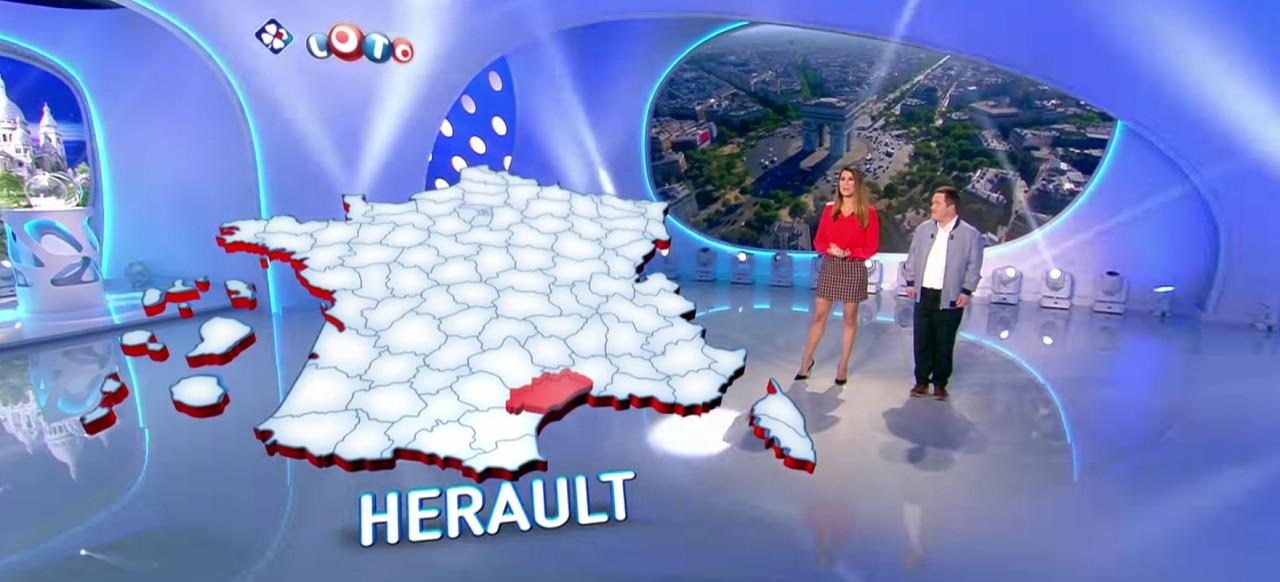 gagnant Loto en Hérault