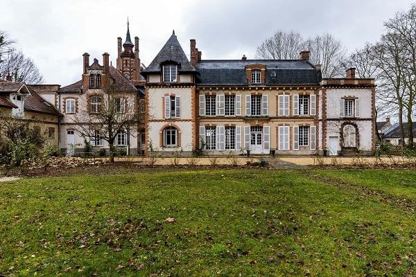 Maison de Rosa Bonheur
