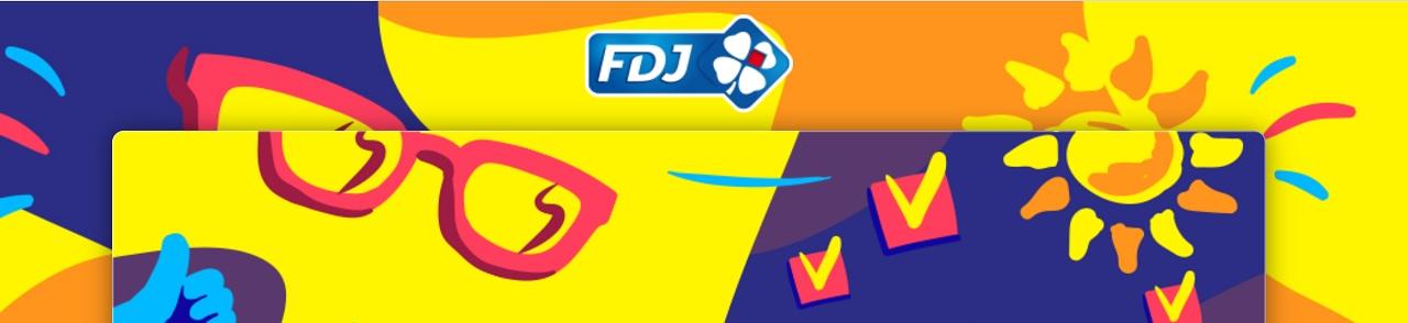 bon de réduction FDJ pour le Loto du Patrimoine