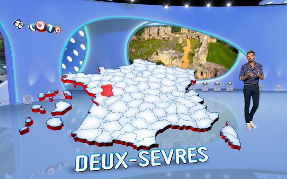 gagnant Loto dans les Deux-Sèvres pour 4 millions d'euros