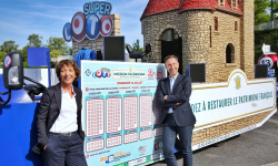 super loto patrimoine tour de france