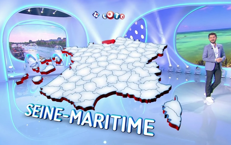 gagnant Loto en Seine-Maritime ce mercredi 21 août 2019