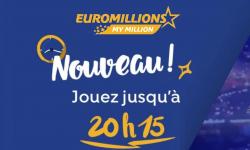 quelle heure jouer euromillions vendredi 13