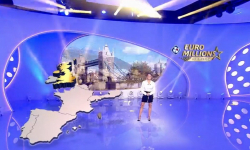 gagnant euromillions mega jackpot britannique