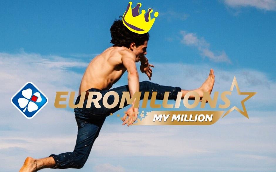 gagnant Euromillions à Paris