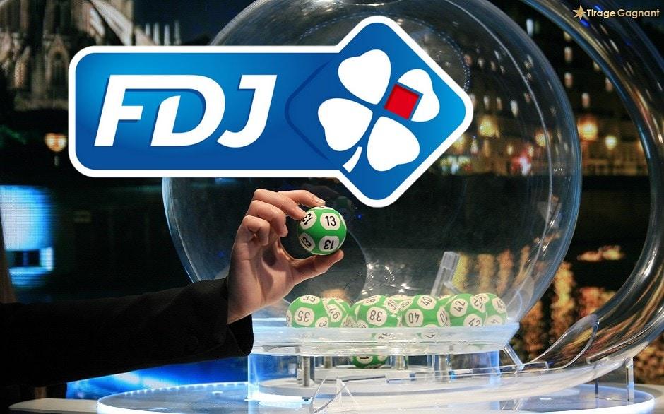 privatisation FDJ et introduction en bourse