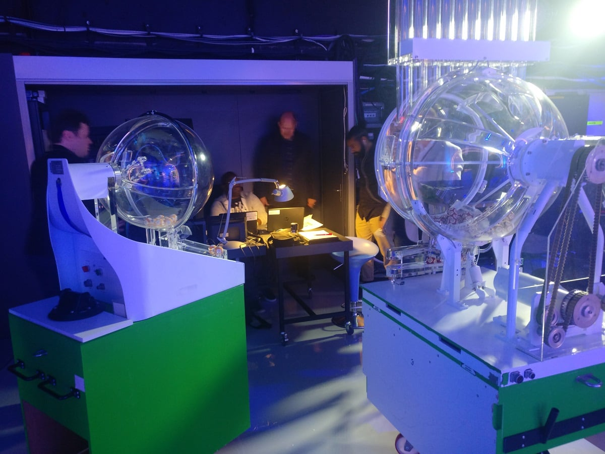 Sphère de jeux : fonctionnement