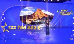euromillions 122 millions euros