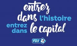 fdj histoire capital