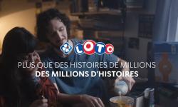 nouveau loto campagne publicitaire