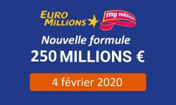 euromillions 2020 jusqua 250 millions euros
