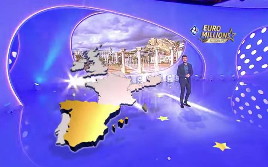 gagnant Euromillions du 17 décembre 2019 en Espagne