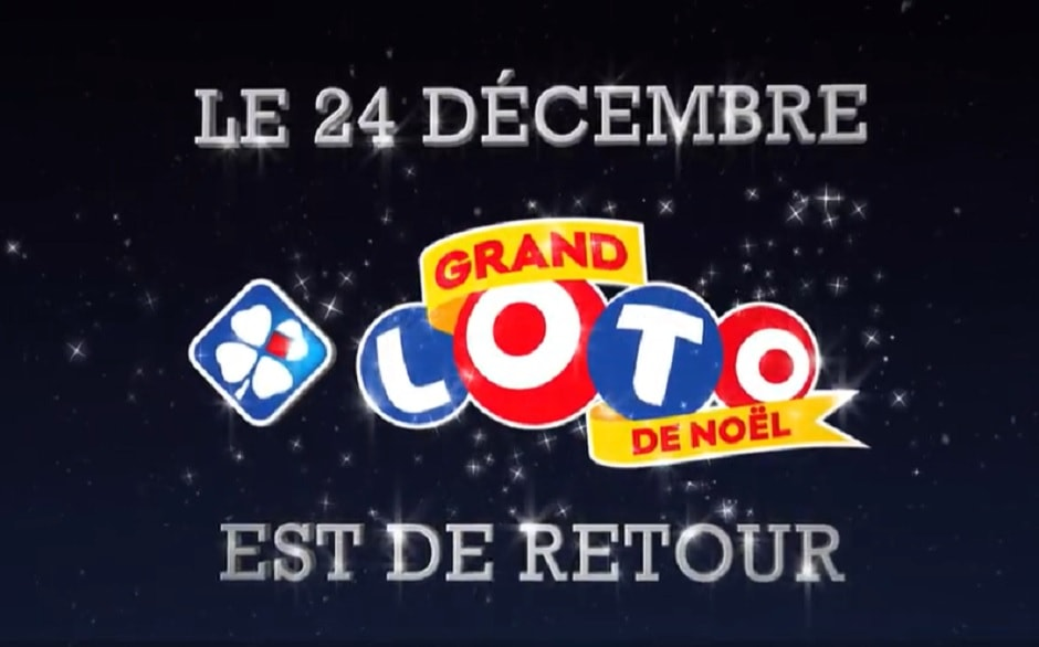 Grand Loto de Noël 2019