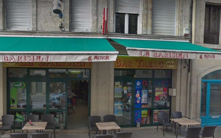 Le Barisien : point de vente à Bar-le-Duc