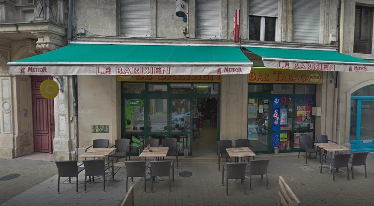 Le Barisien, Point de Vente FDJ à Bar-le-Duc