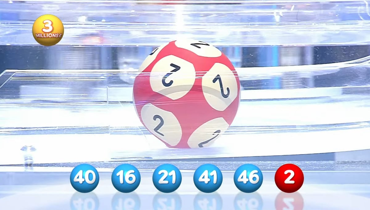 Combinaison gagnante Loto du mercredi 19 février 2020