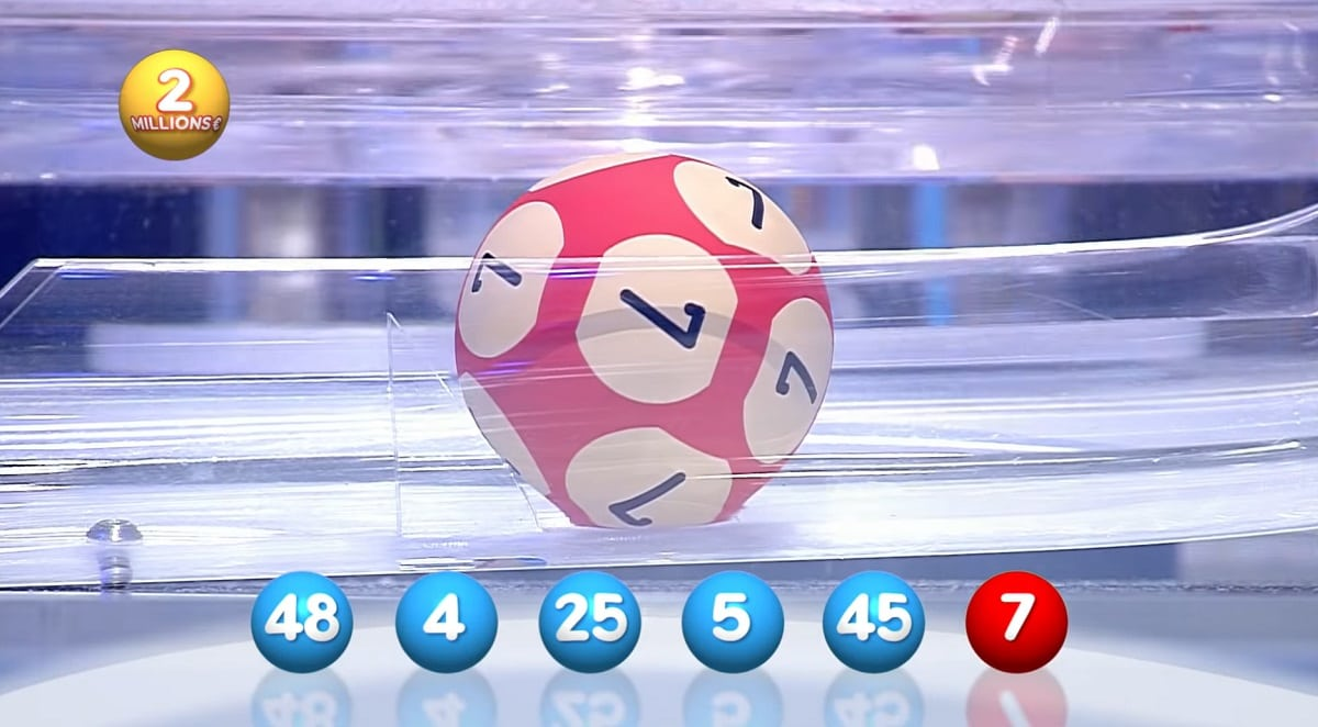 combinaison gagnante Loto du samedi 15 février 2020