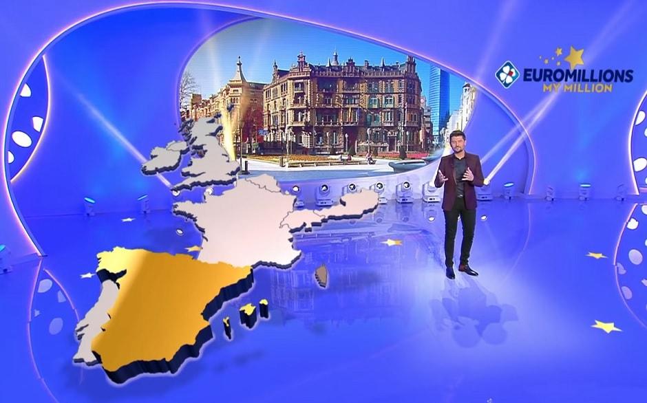 Gagnant Euromillions en Espagne pour 130 millions d'euros le 7 février