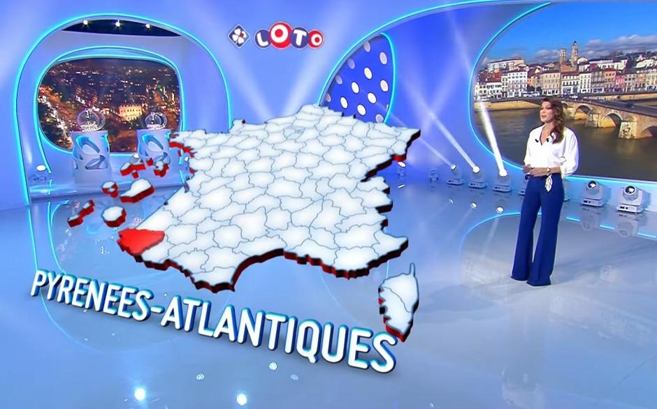 Gagnant Loto de 3 millions d'euros dans les Pyrénées-Atlantiques