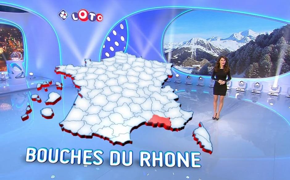 gagannt Bouches du Rhône au Loto ce 19 février 2020
