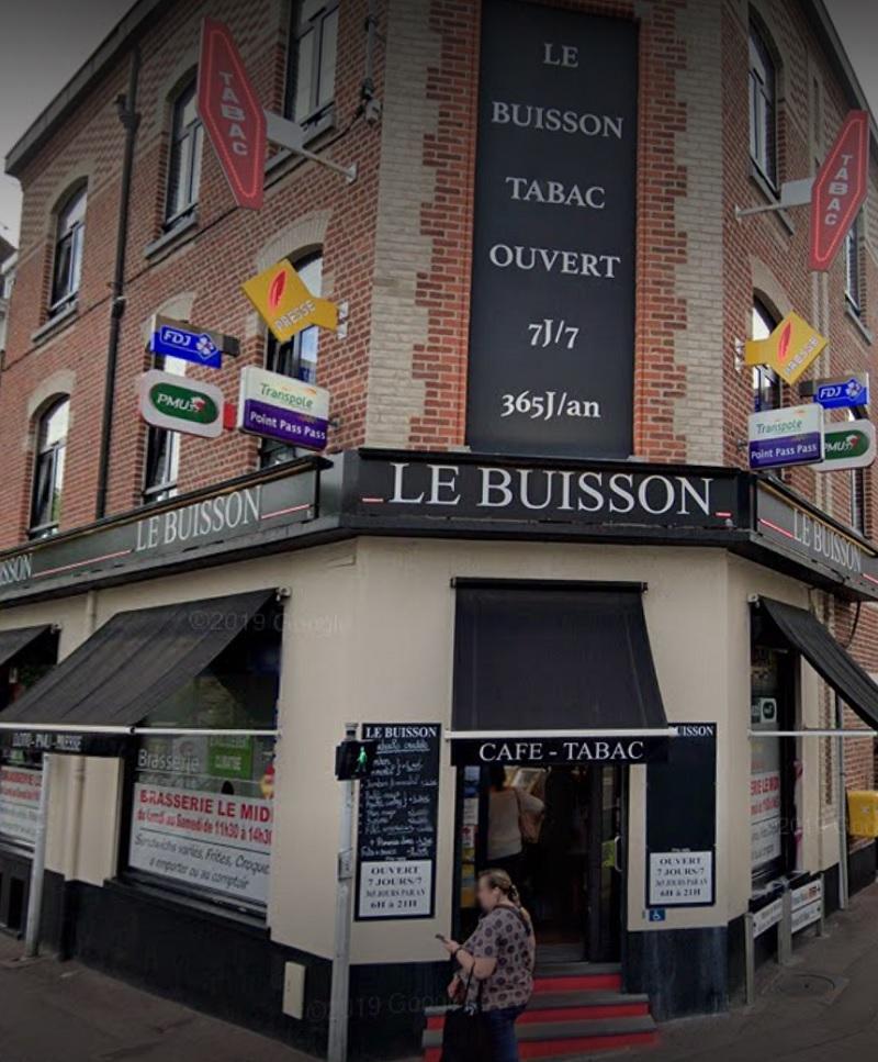 Au Buisson à Marq-en-Baroeul