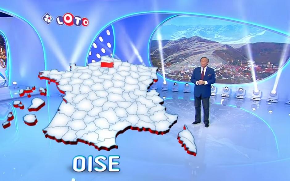 Gagnant Loto de l'Oise ce samedi 7 mars 2020