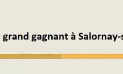 Super Loto FDJ : le gagnant de la Saint Valentin a joué à Salornay-sur-Guye et a récupéré son gain