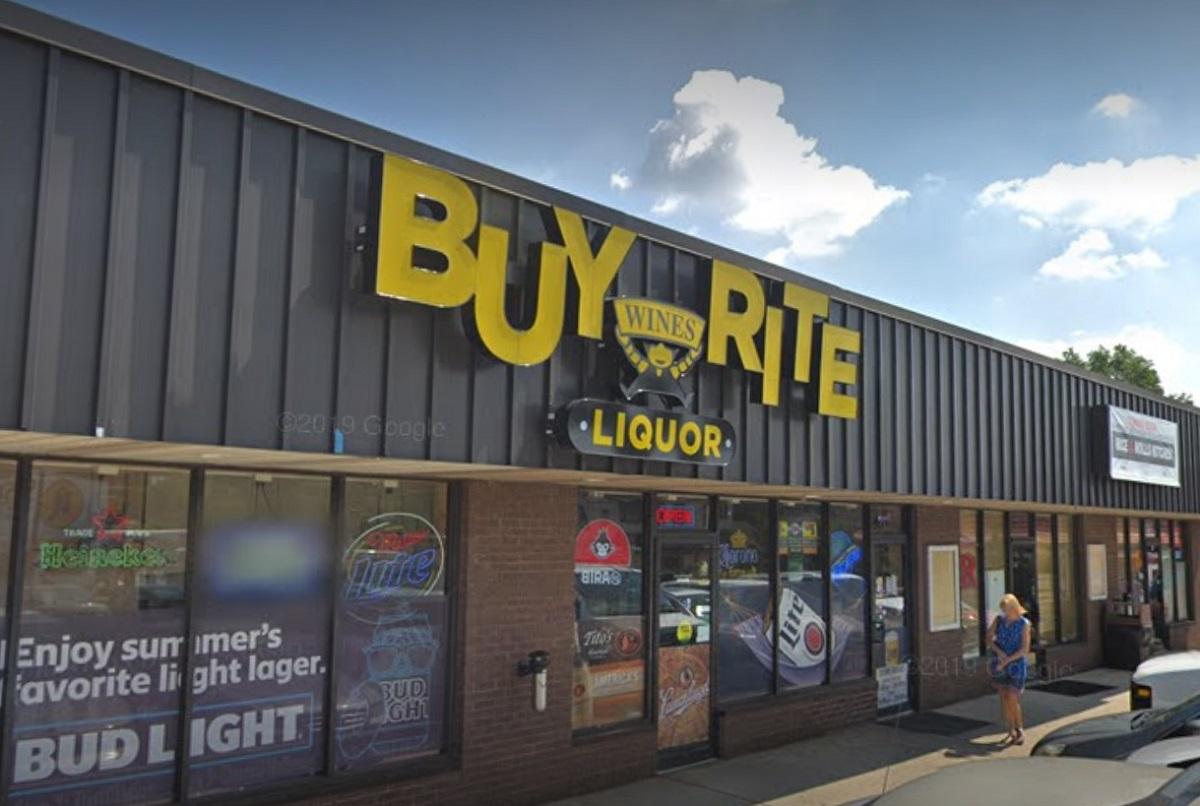 Buy-rite Liquor Piscataway