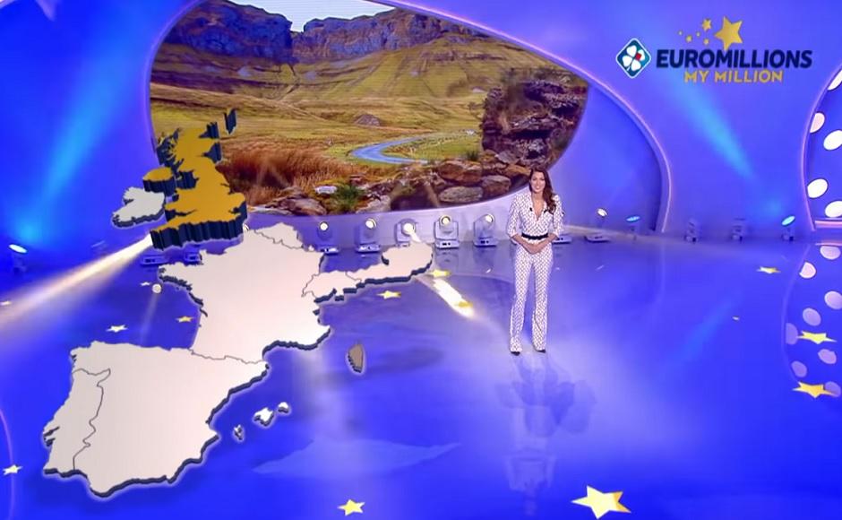 Gagnant Euromillions au Royaume-Uni ce 17 avril 2020