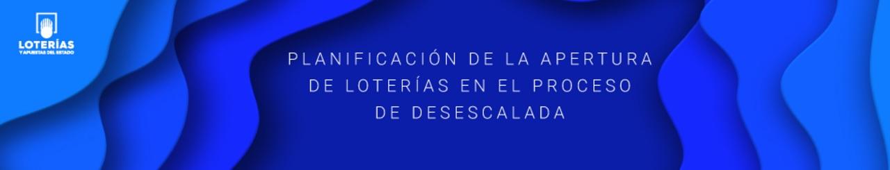 Euromillions en Espagne : reprise des ventes de loterie en mai 2020
