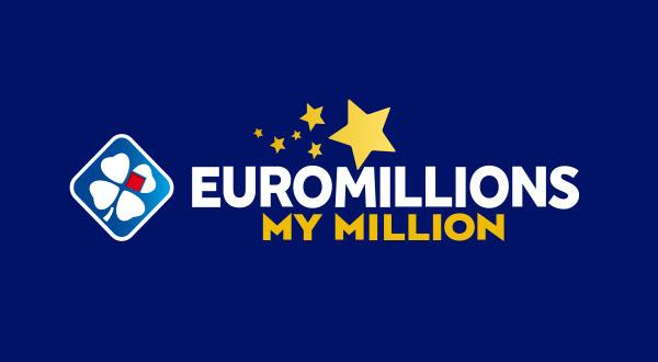 Top 5 des gagnants Euromillions en France depuis 2004 en infographie