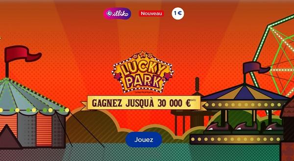 Lucky Park