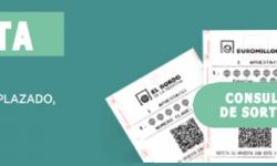 Loterie en Espagne : la vente des billets Euromillions reprend après deux mois d'arrêt complet
