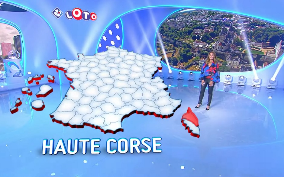 Gagnant Loto en Haute-Corse ce mercredi 1er juillet 2020