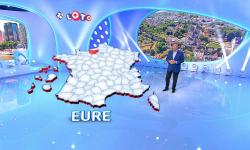 Loto : un nouveau gagnant dans l'Eure remporte 5 millions d'euros, plus gros gain du département