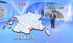 Loto FDJ : un gagnant dans l'Hérault empoche 10 millions d'euros du Loto Mission Patrimoine