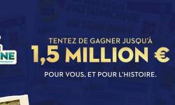 Mission Patrimoine 2020 : lancement du jeu de grattage pour gagner jusqu'à 1,5 millions d'euros