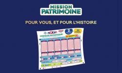 Loto Mission Patrimoine : Stéphane Bern et Jean-Pierre Foucault présentent le tirage sur TF1 le 9 septembre