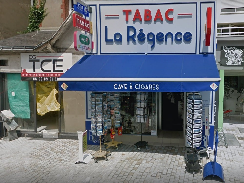 Tabac Presse La Régence à La Baule