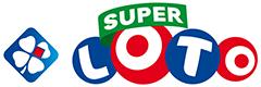 Logo super Loto