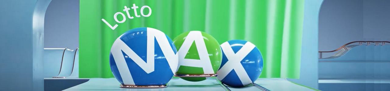 Lotto Max du 30 octobre 2020