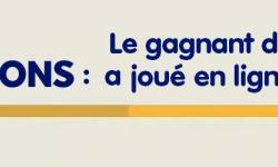 EuroMillions FDJ : le record de 200 millions d'euros français payé à un gagnant retraité du Sud de la France