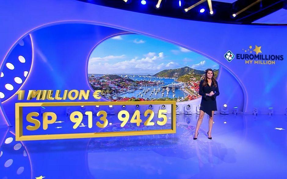 gagnant My Million sur Varennes sur Seine