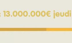 Super Loto du Nouvel An : 13 millions d'euros au tirage du jeudi 31 décembre 2020